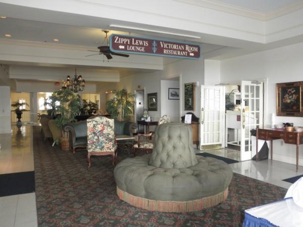 Victorian Room Restaurant Ocean City Md