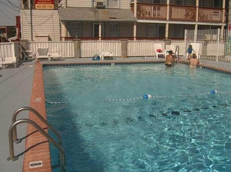 El Capitan Condo In Ocean City Maryland Oceancity Md